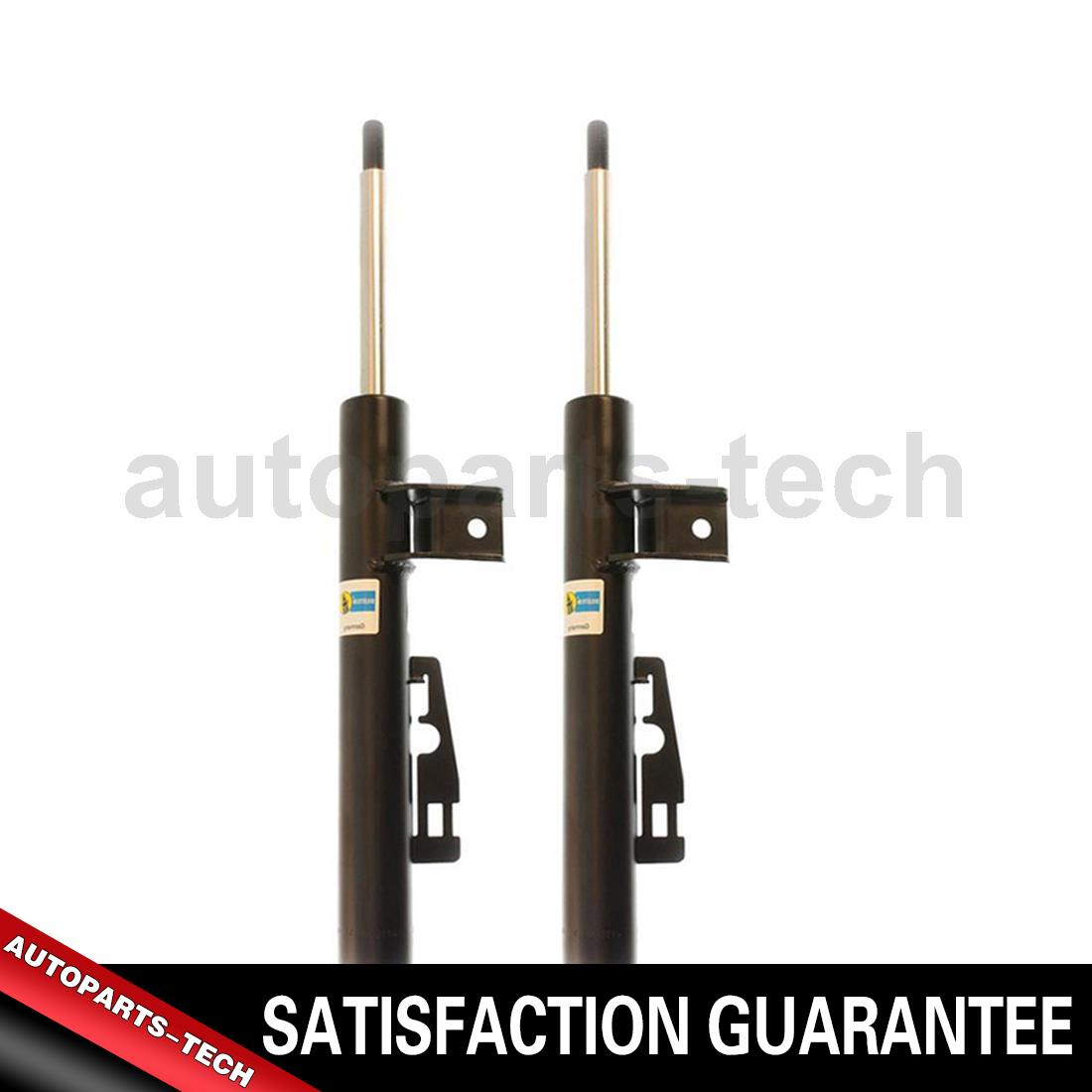 New Bilstein TC Shock Absorber Front 22145697 Smart Fortwo